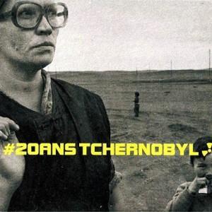 20 ans Tchernobyl