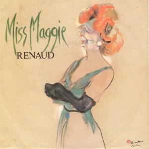Miss Maggie