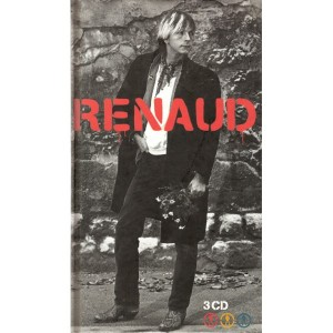 Renaud 3 CD