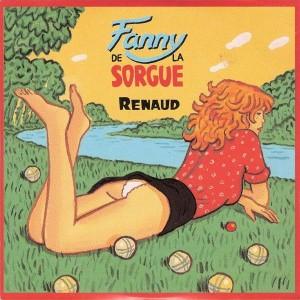 Fanny de la Sorgue