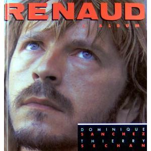 Renaud l'album