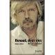Renaud, deux vies retour gagnant