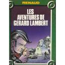 Les aventures de Gérard Lambert