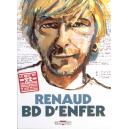 Renaud, BD d'enfer
