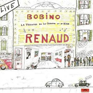 Renaud à Bobino