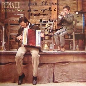 Renaud cante el'Nord