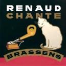Renaud chante Brassens