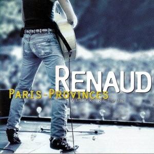 Paris-Provinces